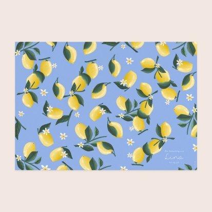 Marmelade - Lemon