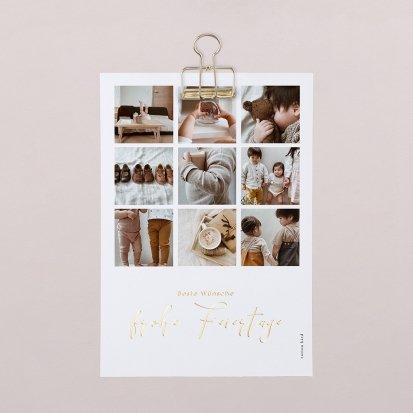 Mini-Poster Sweety