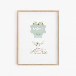 Little Bunny Boy 1