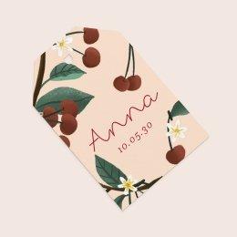 Marmelade - Cherry