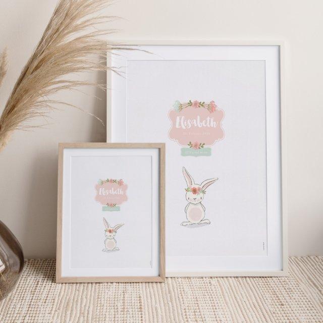 Little Bunny Girl 1